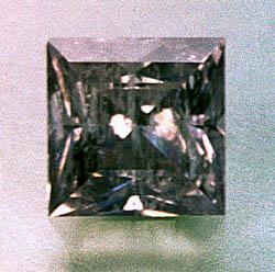 Sapphire gemstone inventory
