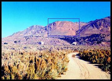 Petersen Peak Nv Quartz Crystal Locale